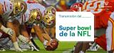 Cómo ver el Super Bowl LV Online Gratis