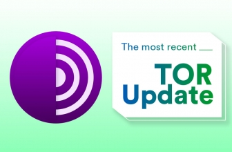 More Tempting Than Ever, The Recent Tor Update