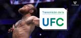 Cómo ver UFC Fight Night - Rozenstruik vs Gane