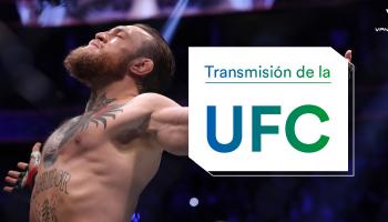 Cómo ver UFC Fight Night- Holloway vs Kattar