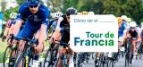 Cómo ver el Tour de Francia 2021 directo