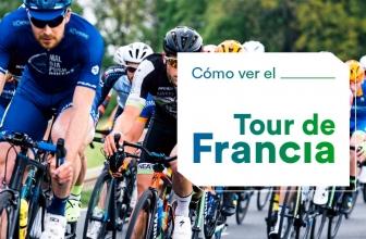 Cómo ver el Tour de Francia 2020 directo