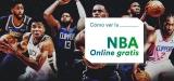 Cómo ver NBA online 2021 gratis
