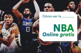 Cómo ver NBA online 2020 gratis