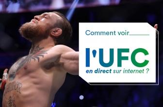 Regarder UFC Fight Night - Rozenstruik vs Gane gratuitement !