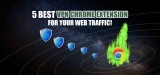 The 5 Best VPN Chrome Extension of 2020 for Your Web Traffic!