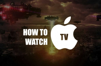 How to watch Apple TV Plus abroad?