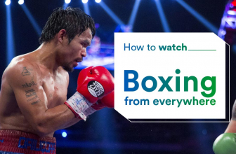 How to Watch Boxing Live Stream + Free channels in 2021