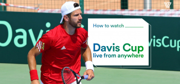How to Watch Davis Cup Live Stream for Free in 2021
