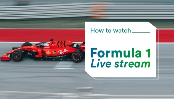 Top VPNs for Watching F1 Live Stream in 2021
