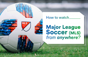 How to Watch MLS Online Outside the US and Canada