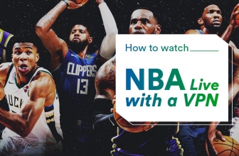 How to Seamlessly Watch NBA Online in 2021