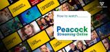 Watch Peacock TV Using a VPN