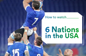 How to Watch Six Nations In USA for Free in 2021