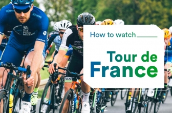 A Tutorial on how to watch the Tour de France 2020