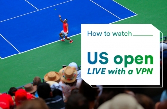 Watch The US Open 2021 Online, Free Of Charge!