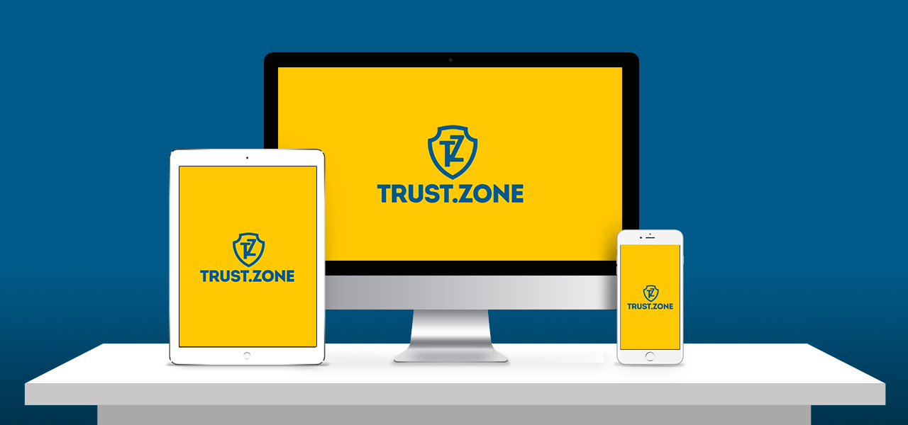 trust zone vpn review