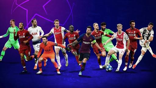 UEFAチャンピオンズリーグストリーミング