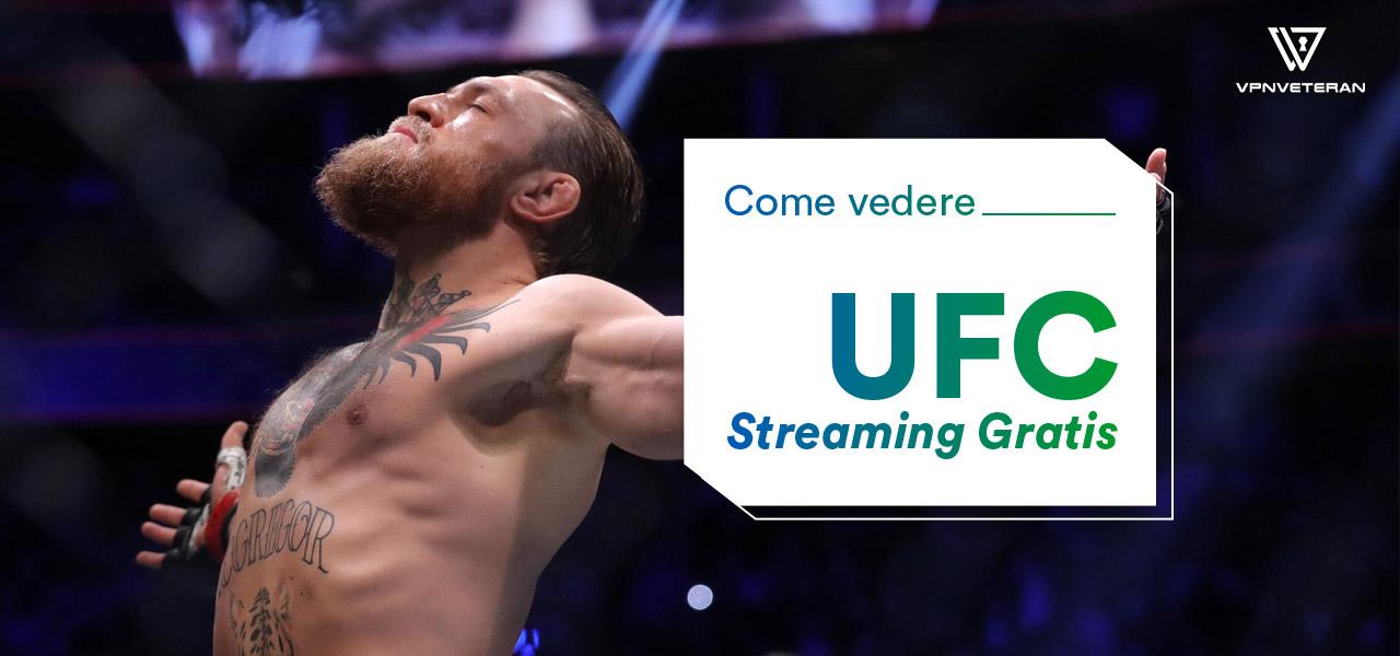 ufc streaming live gratis