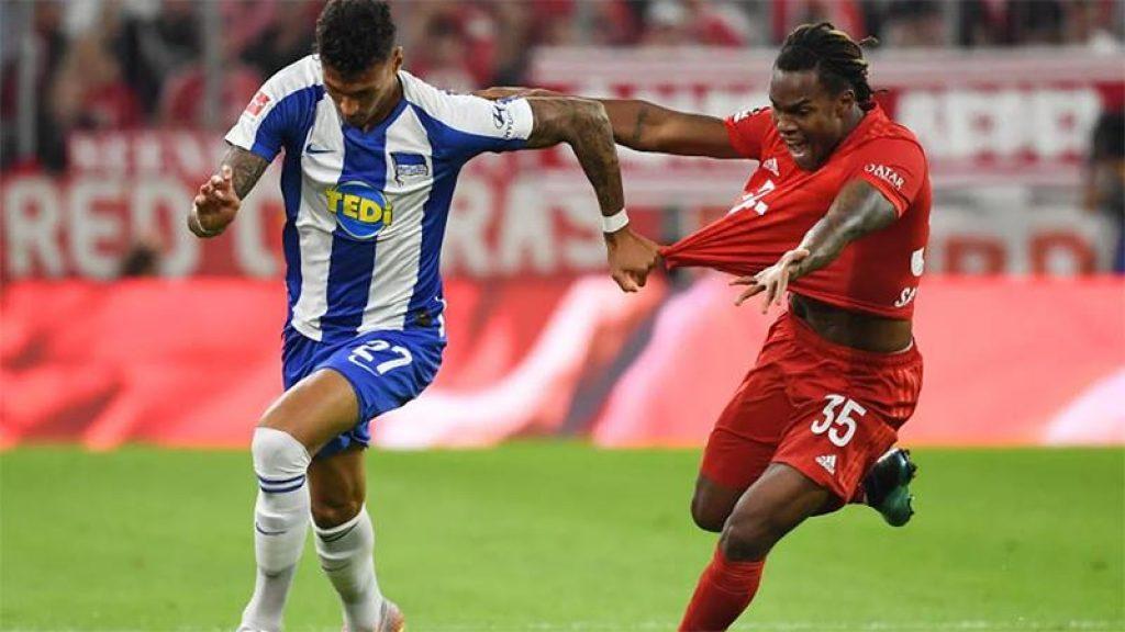 assistir Bundesliga
