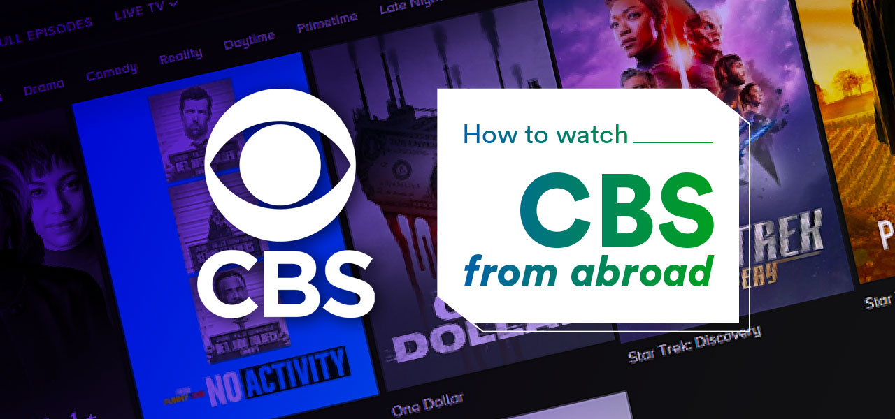 watch cbs abroad