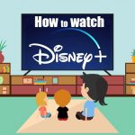 watch disney plus