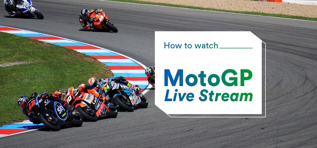 watch motogp live stream
