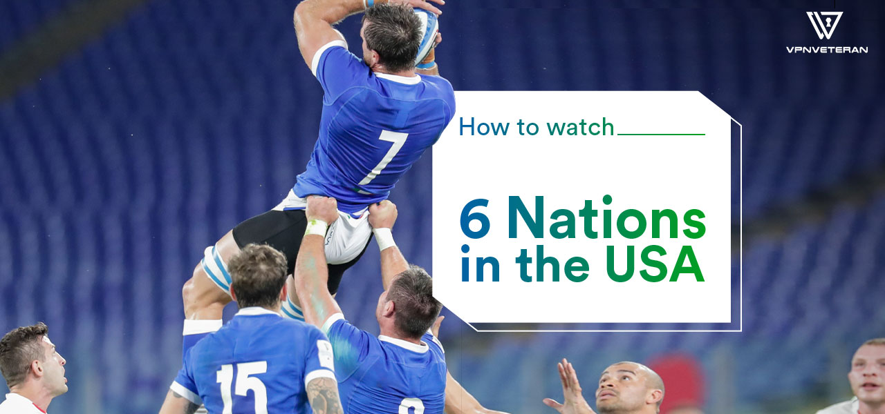 watch six nations in usa