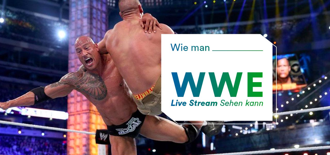 Wwe Stream German