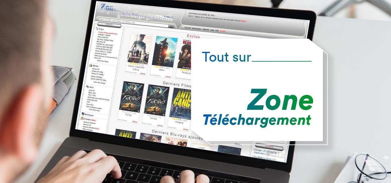 zone telechargement alternative